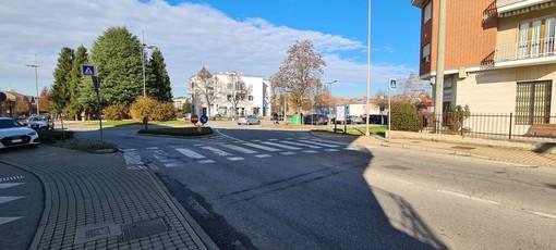 Alba, strada Cauda: da lunedì i lavori. Modifiche alla viabilità della zona