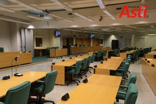 Approda al tribunale di Asti il processo Carminius, tra gli imputati l'ex assessore regionale Roberto Rosso