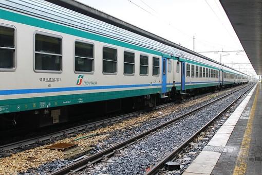 Trenitalia: dal 1° luglio aumentata l'offerta ferroviaria ligure