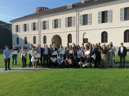 In 17 anni di Università del Gusto borse a oltre 300 studenti da tutto il mondo