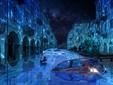 Un futuro sommerso, via Roma-piazzetta del Grano, Cuneo