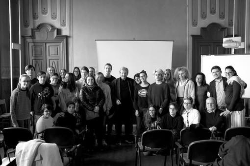 """Ad Alba esordio per il festival """"Uto Ughi per i Giovani"""", una nuova iniziativa per educare alla musica"""