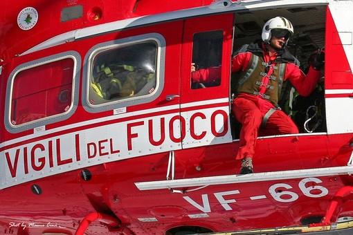 E' vivo e sta bene il ragazzo per cui erano state avviate le ricerche dei vigili del fuoco nei pressi del Vallanta