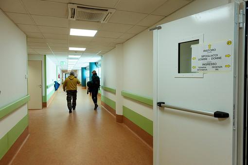 L'ospedale di Verduno (archivio - Ph Barbara Guazzone)