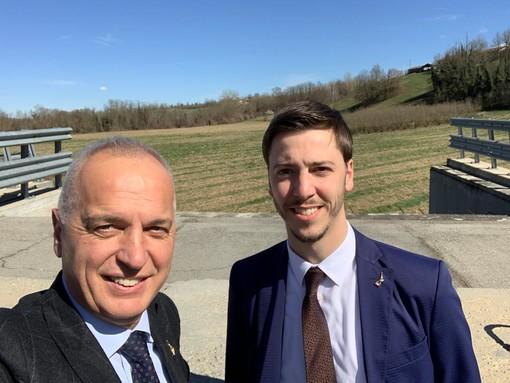 "Assicurazioni, Bergesio-Gastaldi (Lega) ""Allevatori e agricoltori a bocca asciutta"""