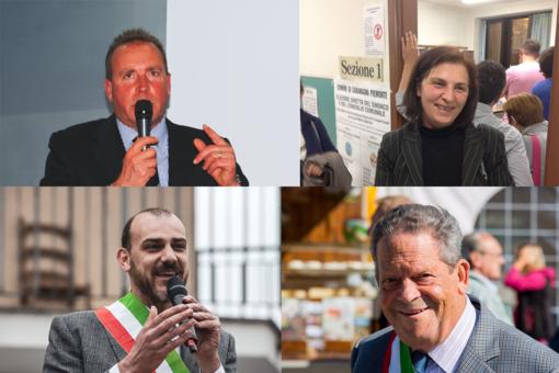Dronero, Cavallermaggiore, Caramagna e Sampeyre al voto nel 2021