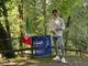 Alessio Scavino, presidente della Consulta Provinciale degli Studenti