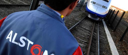 L'indiscrezione di Bloomberg: Alstom e Bombardier valutano una fusione per un maxi colosso ferroviario