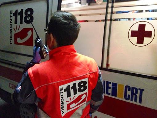 12enne cade dalla bicicletta ad Alba: elitrasportata al Regina Margherita