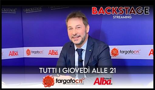 #Backstage Cuneo: giovedì sera si parla di come cambiano arte e cultura con il nuovo lockdown. Conduce Gian Maria Aliberti Gerbotto con Barbara Simonelli