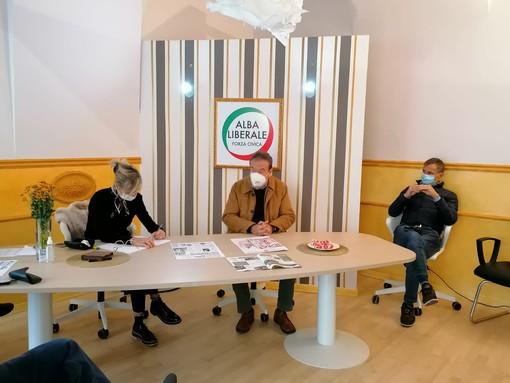 Il Covid in Langhe e Roero: Alba Liberale incontra il dottor Giovanni Monchiero