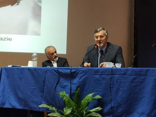 """Assessore Icardi: """"Un tavolo di lavoro tra Regione e privati del no profit sui temi della sanità e non solo"""""""