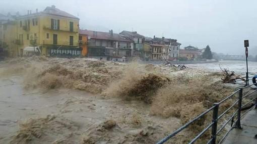 """Coldiretti Piemonte -25 anni dall'alluvione del '94: servono politica di prevenzione e cura del patrimonio agricolo"""""""