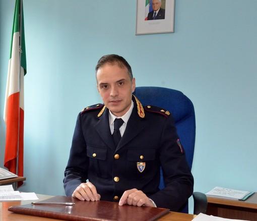 Cambio ai vertici della Polstrada cuneese: dal comando di Aosta arriva il commissario Andrea Concas