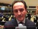 L'europarlamentare albese Alberto Cirio