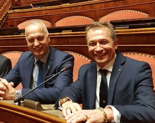 """Cuneo, Bergesio (Lega): """"Unità di intenti per battere il malgoverno del centrosinistra"""""""