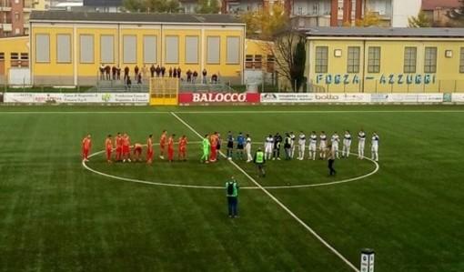 Serie D, ecco i gironi: Bra, Fossano e Saluzzo nel raggruppamento A