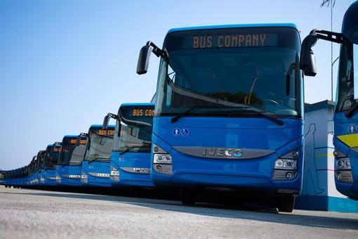 Venerdì 13 dicembre Bus Company aderisce allo sciopero del Trasporto Pubblico Locale