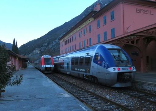La Regione conferma i bus sostitutivi tra Breil e Ventimiglia