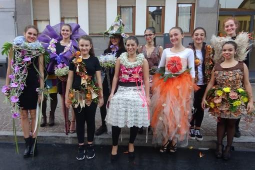 Bra, grande successo per la 12ª edizione della Sagra dei frutti d'autunno