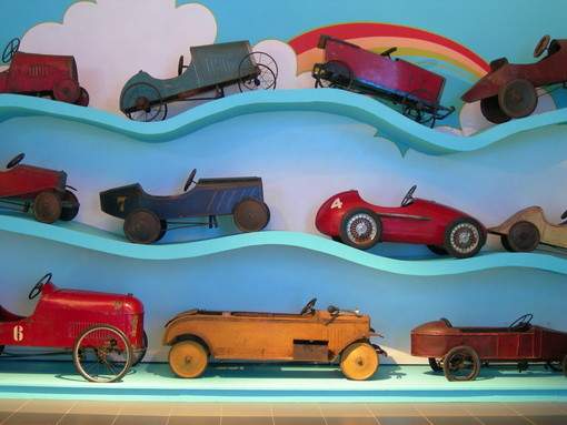 Dal museo archeologico a quello del giocattolo, riaprono i musei di Bra