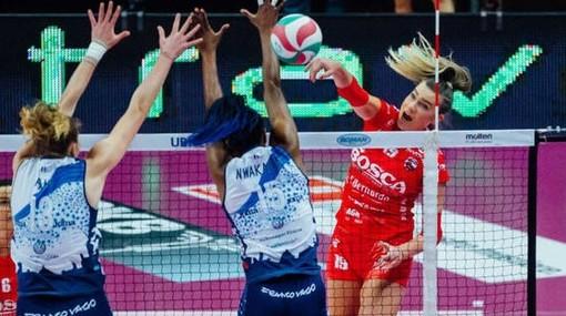Volley femminile A1, si parte: stasera scatta la prima giornata