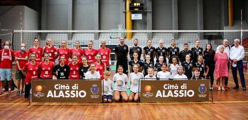Volley femminile: Cuneo ok nell'ultimo test precampionato