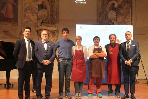 Alla Fiera del Marrone una Cena benefica a sostegno della Fondazione Ospedale Santa Croce di Cuneo