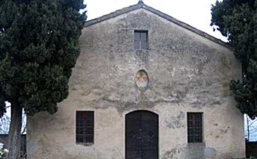 La cappella di San Ponzio