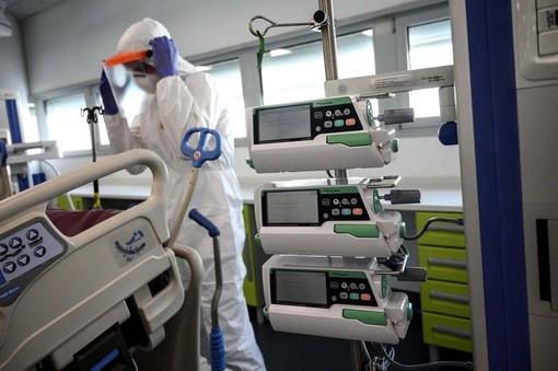 Coronavirus Piemonte: oltre sessanta decessi, 1456 nuovi casi positivi