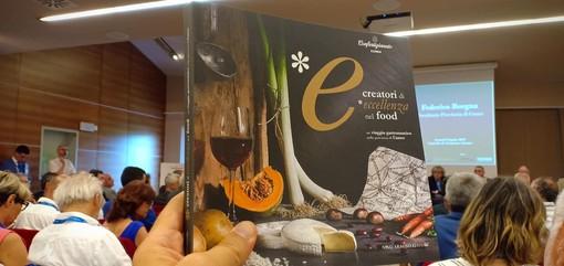 """Confartigianato Imprese ha presentato """"Creatori di eccellenza nel food"""", scrigno di emozioni legate al mondo del cibo"""