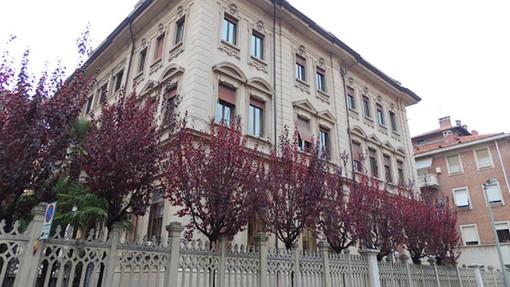 La camera di commercio di Cuneo