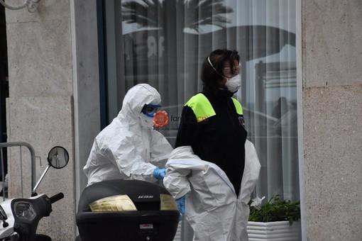 Altri 28 decessi in Piemonte e 1.425 nuovi casi. Tornano a salire, dopo il calo di ieri, i ricoveri