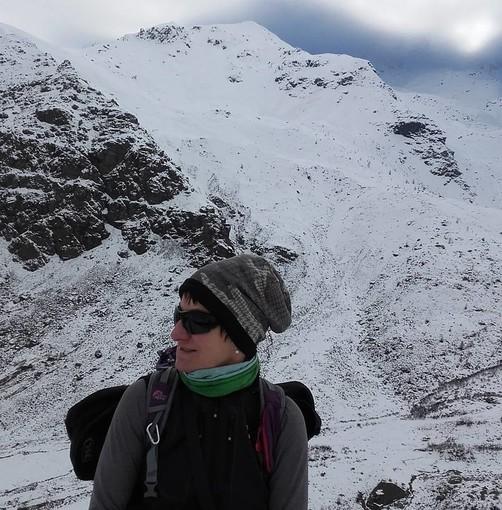 Cade in un dirupo durante un'escursione in Liguria: la vittima è Catterina Rabbia di Marene