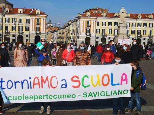"""""""Serve una grande alleanza tra scuola e famiglia"""": il movimento Scuole aperte Cuneo chiede sostegno ai dirigenti degli istituti provinciali"""