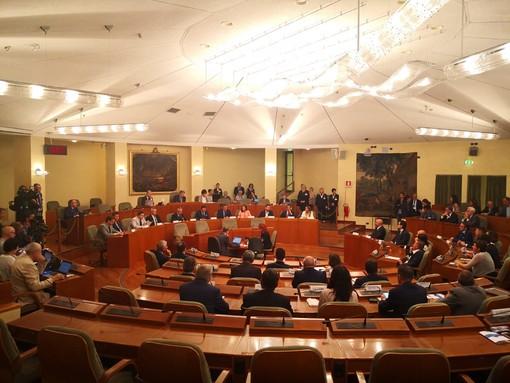 Insediamento del consiglio regionale: le voci dei consiglieri di maggioranza e di minoranza dell'XI Legislatura (FOTO E VIDEO)