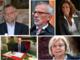 Cinque cuneesi nelle liste del Pd in sostegno a Sergio Chiamparino