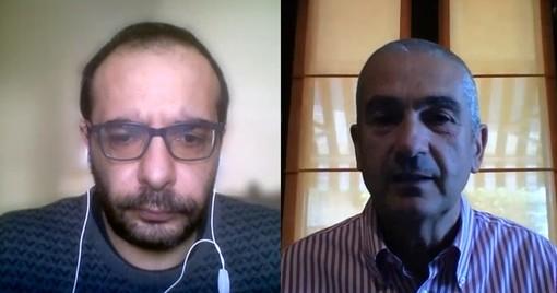 """Agriturismi, Giuseppe Buttieri (Campagna Amica Coldiretti): """"Il nostro obiettivo è ripartire il più presto possibile, garantendo gli standard di sicurezza"""" (VIDEO)"""