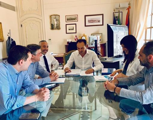 Olimpiadi 2026: incontro tra Cirio e Appendino per la messa a disposizione degli impianti