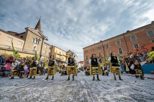 Carnevale a Mondovì - foto Davide Gonella