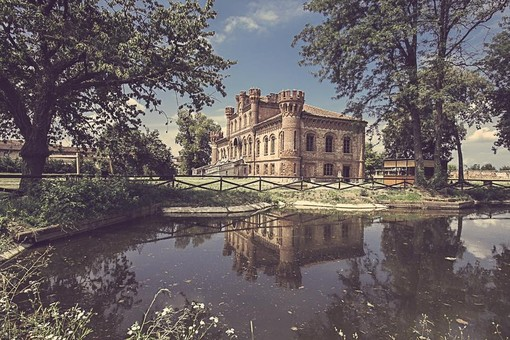 Foto dal sito del Fondo Ambiente Italiano