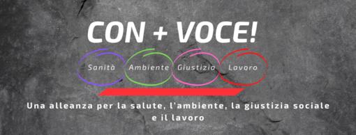 """Nasce """"Con +voce"""", un """"manifesto"""" per una ricomposizione della Sinistra nel Cuneese"""