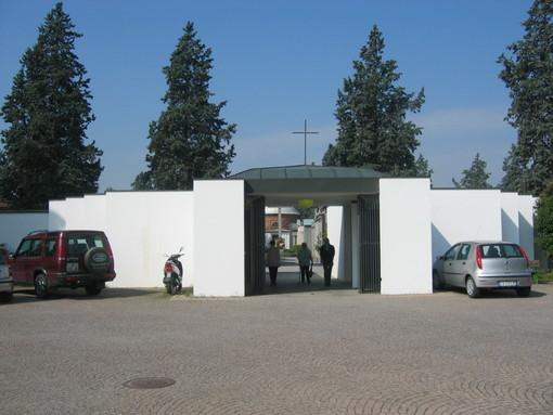 Cimitero urbano di Bra: si smantella il Campo C