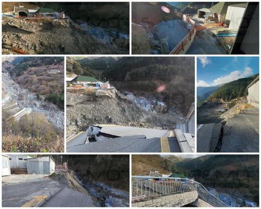 Tunnel di Tenda e viabilità dopo il disatro, serve una progettualità che manca da 50 anni (FOTO)