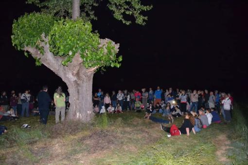 """Nove appuntamenti nel mese di luglio con """"Notturni nelle Rocche"""""""