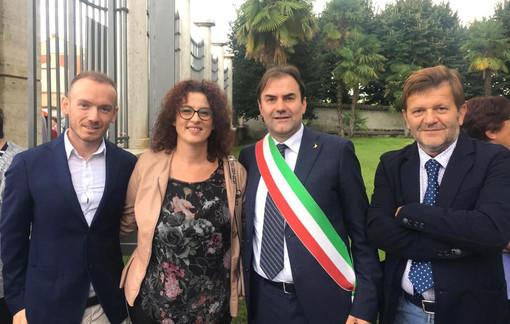 Cravero, Mossino, Gregorio ed Ellena (Lega Salvini)