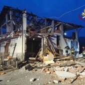 Ingenti danni alla casa di Rossana