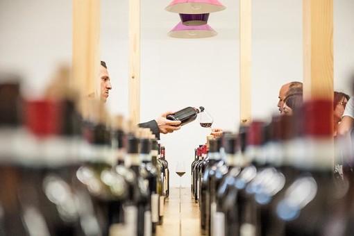 Ad Alba torna la Festa del Vino di Go Wine!
