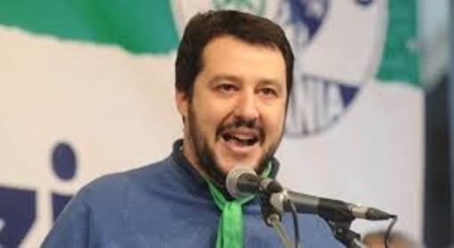 """Scuola, Salvini: """"In Piemonte 15mila alunni disabili, ma il Governo li dimentica e il Ministro dorme"""""""