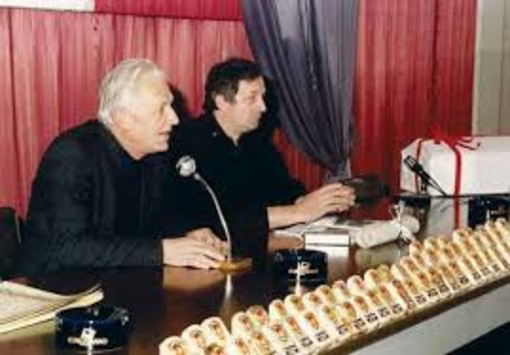 Lutto ad Alba per la morte di Don Lorenzo Castello